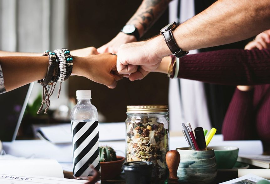 7 Steps to Repairing Professional Relationships
