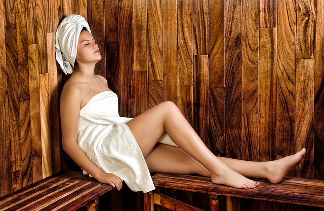 Answers to Sauna and Steam Room Questions
