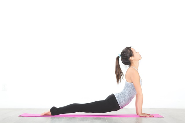 The 10 Minute Guide to Mind-Body Exercise