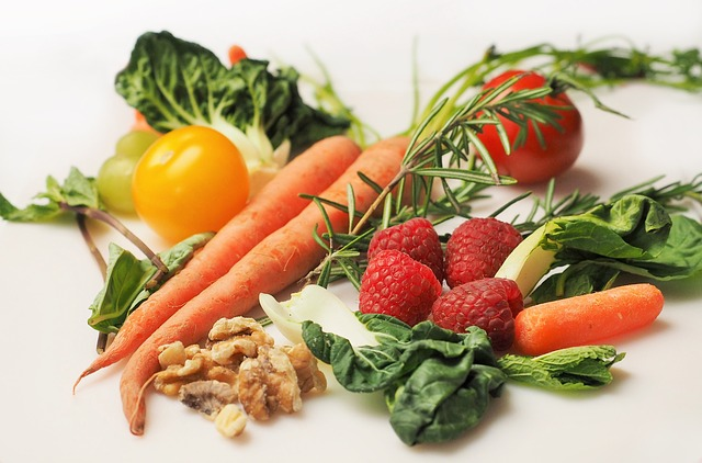Top 10 Benefits of Adopting a Vegan Lifestyle